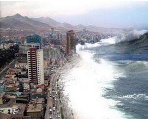 Ce este un tsunami