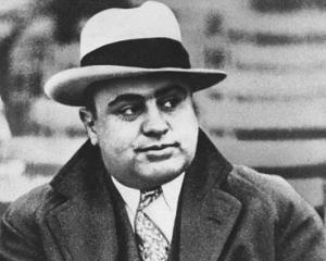 Din secretele murdare ale Mafiei: Al Capone