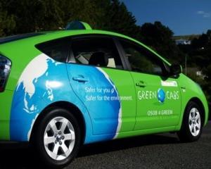 Toyota este cel mai verde brand din lume