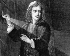 Newton, geniul care a ajuns celebru