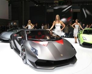 Dezamagire in randul fanilor Lamborghini: Inlocuitorul lui Gallardo nu va avea cutie manuala de viteze