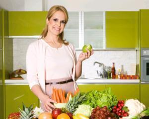 Mihaela Bilic: Nu painea in sine ingrasa, ci cantitatea in care o consumam