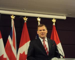Fara relatii diplomatice intre Canada si Iran