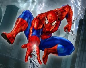O revista cu Spider-Man a fost vanduta pentru suma de 1,1 milioane de dolari
