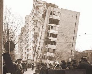 34 de ani de la seismul din 1977. Ar mai rezista Capitala la un nou