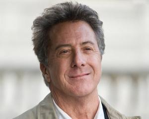 Dustin Hoffman va juca rolul lui Traian Popovici, fostul primar al Cernautilor