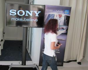 Toata gama de produse Sony va fi distribuita de Despec Romania