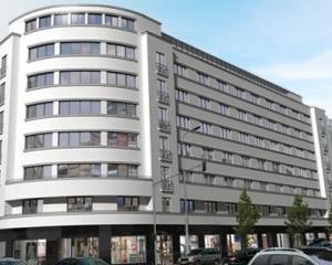 Un dezvoltator privat austriac a inaugurat cladirea Magheru One