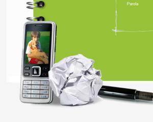 Cosmote Romania a lansat serviciul de plata online