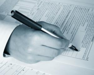 ANAF: Noutati privind formularul 300