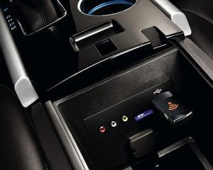 Ford Focus 2012: Hotspot pe roti