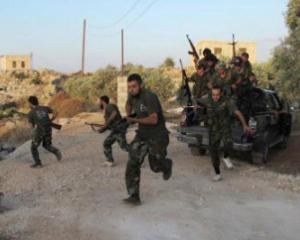 Assad crede ca va castiga lupta cu rebelii