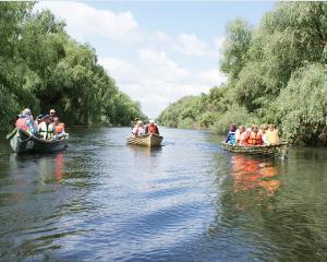 Cum si-a propus ANAT sa dezvolte turismul in Romania
