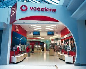 Rezultate financiare 2010/2011: Castigul Vodafone a fost afectat de amenda primita de la Consiliul Concurentei
