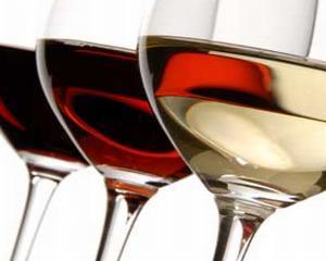 Cat ai plati pentru o sticla de vin?
