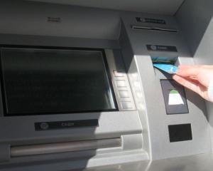 Chitantele de la bancomat au valoare juridica si pentru contabili