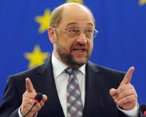 Martin Schulz si-a manifestat ingrijorarea cu privire la o posibila