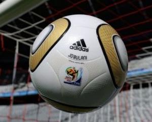Fotbalul genereaza 20 de miliarde de euro pe an