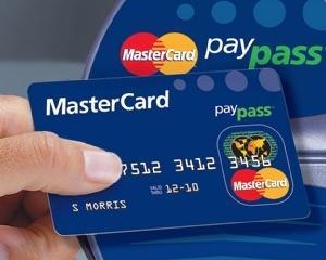 MasterCard ajuta persoanele care folosesc autobuzul sa-si scurteze timpul de calatorie, platind cu cardurile contactless