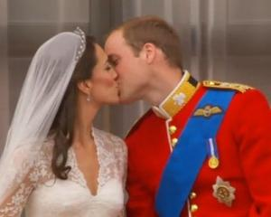 Film TV despre Printul William si Kate Middleton, produs in Romania