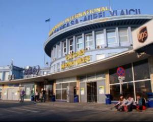 Henri Coanda va avea un nou terminal pentru plecari