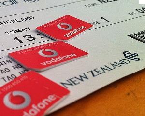 Vodafone a cumparat subsidiara Telstra din Noua Zeelanda