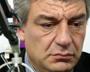 Mihai Tudose: Dan Diaconescu trebuie sa faca dovada ca are bani cu provenienta legala pentru Oltchim