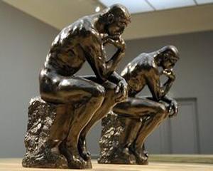 Renovarea Muzeului din Israel, ocazia perfecta pentru furtul unei sculpturi marca Rodin