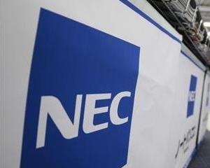 Lenovo ar putea cumpara divizia de telefoane mobile a NEC