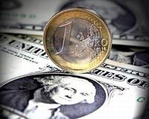 Stephen King, HSBC: Euro va domina dolarul in urmatoarele sase luni