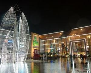 Baneasa Shopping City se extinde pe dispozitivele mobile