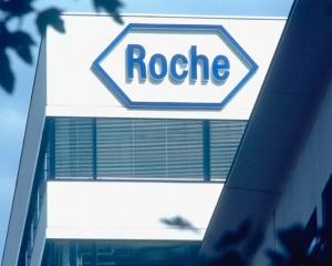 Roche a inregistrat profituri mai mici in acest an