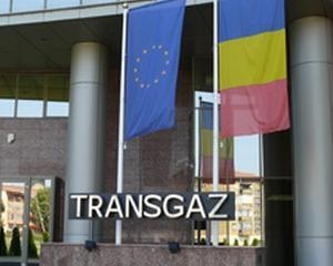 Transgaz va distribui dividende de 250 de milioane de lei