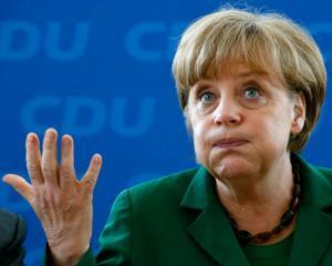 Partidul Angelei Merkel a pierdut alegerile in cel mai populat land german
