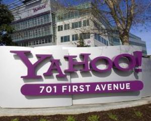 Yahoo! a cumparat compania de publicitate 5to1 Holding Corp. pentru 28 de milioane de dolari