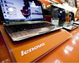 Lenovo isi extinde reteaua de distribuitori in Romania