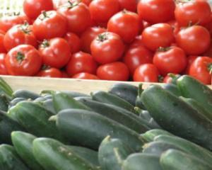 ANSVSA: Romania nu a importat legume infectate din Spania