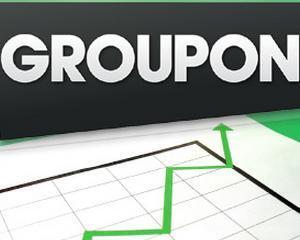 Groupon se pregateste de listarea la bursa. Vor cumpara investitorii actiuni la o companie care a pierdut 540 milioane de dolari?