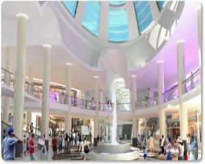 Uriasul din Chitila: O parte din cel mai mare mall din Europa se va deschide in toamna