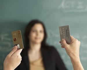 Cluj: Primele cursuri de educatie financiara pentru elevi din Romania