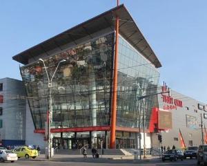 O companie cipriota a cumparat mall-ul Liberty Center din Bucuresti cu 60 milioane euro
