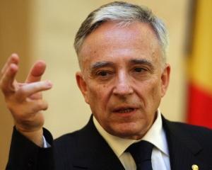 Isarescu: Interventiile BNR pe piata valutara au respectat o regula stricta