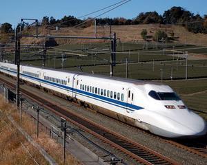 China va exporta in Europa componente de trenuri de mare viteza