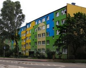 Preturile apartamentelor din Bucuresti, minus 57% din 2008 incoace