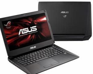 Asus lucreaza la un notebook pentru gaming, dotat cu o placa video GeForce GTX 770M