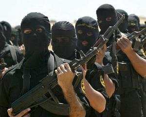 Siria: Turcia acorda sprijin logistic teroristilor