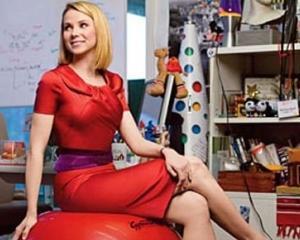 Yahoo: Angajatii nu mai au voie sa lucreze de acasa