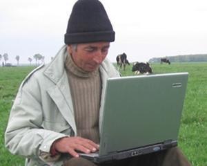 Studiu ANCOM: In jumatate din gospodariile romanesti nu exista un PC. 47% din romani nu au utilizat niciodata internetul
