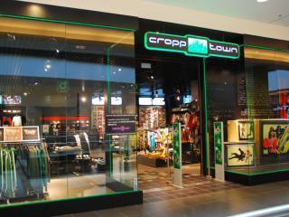 Epidemie de falimente in randurile centrelor comerciale