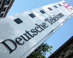 Deutsche Telekom si France Telecom isi unesc retelele din Romania
